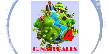 CIENCIAS NATURALES 4º