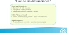 Aulas Virtuales de Educamadrid: Nivel avanzado