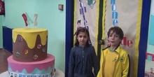 Vídeos promocionales de Centros de Educación Primaria