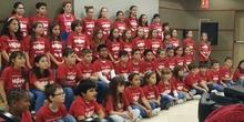 Coro San Pablo