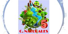 CIENCIAS NATURALES 5º