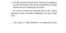 seminario 138. 2017-2018. CEIP San Juan Bautista