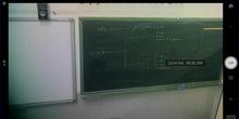 2020. TPR 3º ESO (E3C). Clases Virtuales