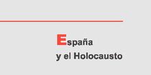 BIBLIOTECA DEL HOLOCAUSTO 07 ESPAÑA Y EL HOLOCAUSTO