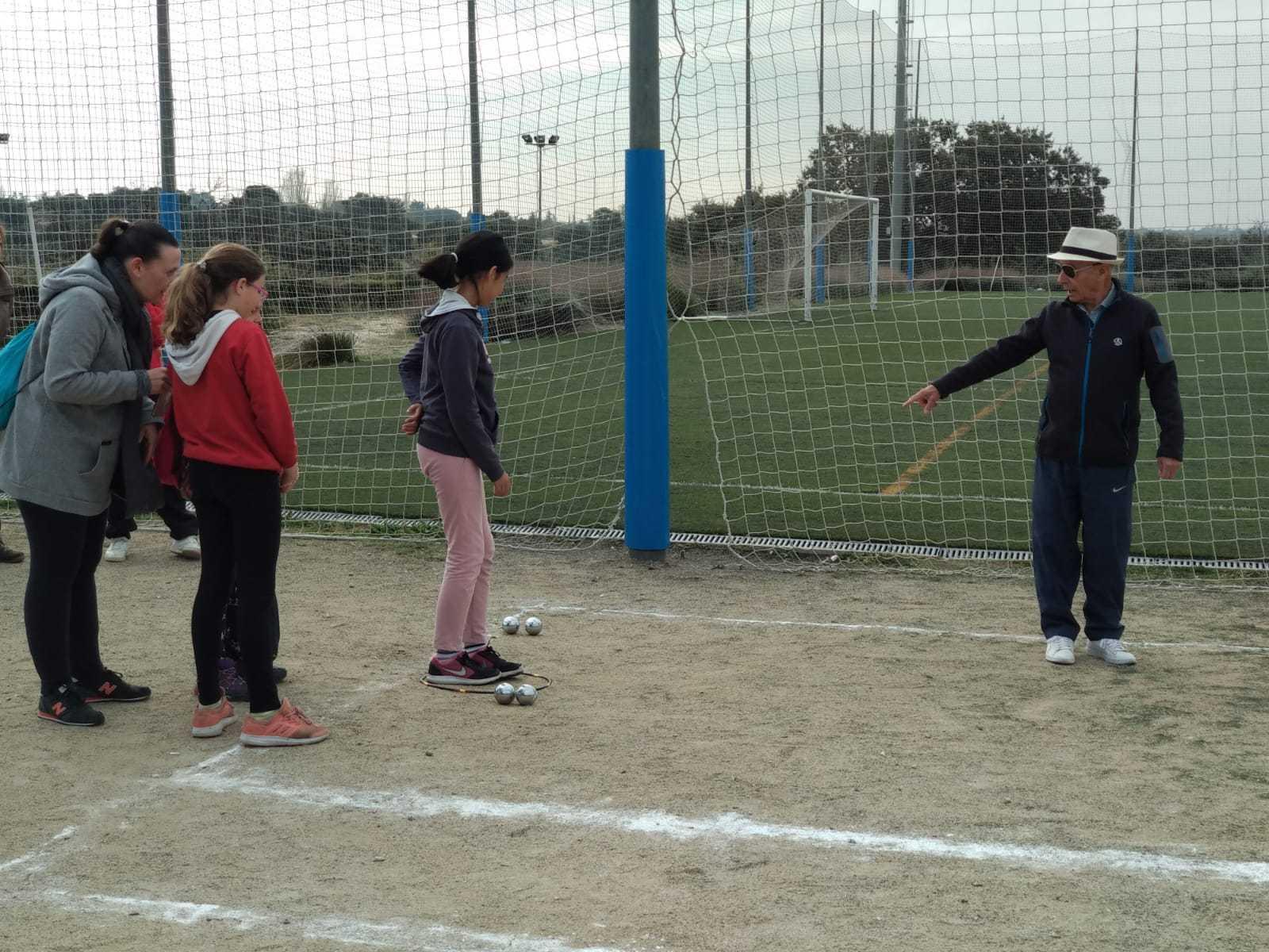 2019_04_02_Olimpiadas Escolares_fotos de 5º y 6º_CEIP FDLR_Las Rozas 13