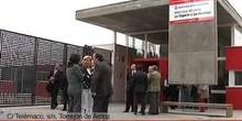 La oferta educativa de 0 a 3 años aumenta un 39% en Torrejón de Ardoz