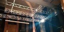 Iluminación, captación y tratamiento de imagen