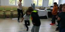 Proyecto LOVA. Taller danza 7