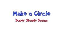 make a circle