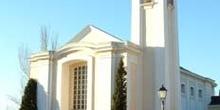 Iglesia del Pardo, El Pardo