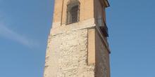 Torre de Santa María la Mayor en Alcalá de Henares