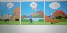 El cómic de Andrés