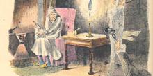 Presentación y lectura de fragmentos de Canción de Navidad de Dickens 7