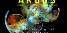 """Vídeo promocional de """"Argos"""""""