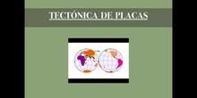 SECUNDARIA - 4º ESO - BIOLOGÍA - TECTÓNICA DE PLACAS - VVAA - FORMACIÓN