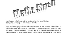 Maths Stars 2