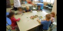 Educación Infantil CEIP Príncipe de asturias