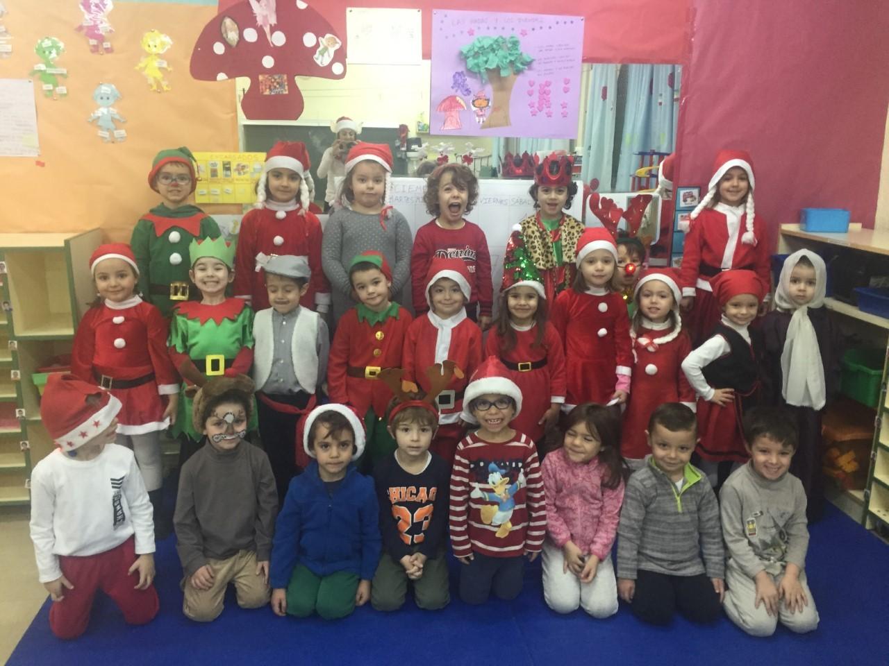 Fiesta navidad 10