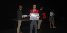 Graduación - 2º Bachillerato - Curso 2017/18 - Álbum # 3 3