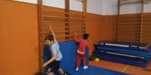 2ºC - introducción a nuevas habilidades (CEIP TB)