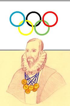 Carta urgente al señor presidente del Comité Olímpico Internacio