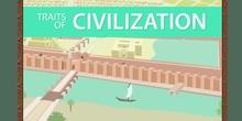 1º ESO/TRAITS OF CIVILISATIONS