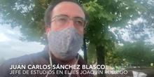 FORMACIÓN PARA JEFES DE ESTUDIOS DE SECUNDARIA