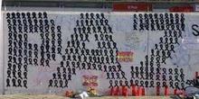Mensaje de paz referente a los Atentados del 11-M