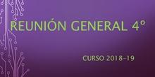 GUIÓN REUNIÓN GENERAL