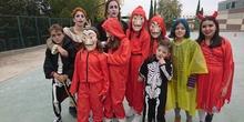 2019_11_12_6ºA disfruta preparando Halloween_CEIP FDLR_Las Rozas 3