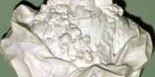 Busto de Luis I, rey de España