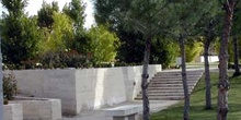 Jardín Histórico, Villaviciosa de Odón, Comunidad de Madrid