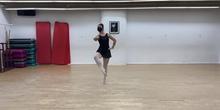 Danza - Carmen García
