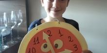 Relojes 1ºA 3