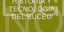 HISTORIA Y TECNOLOGÍA DEL BUCEO