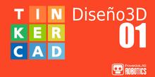 TinkerCAD Uso Básico 01 Registrarse