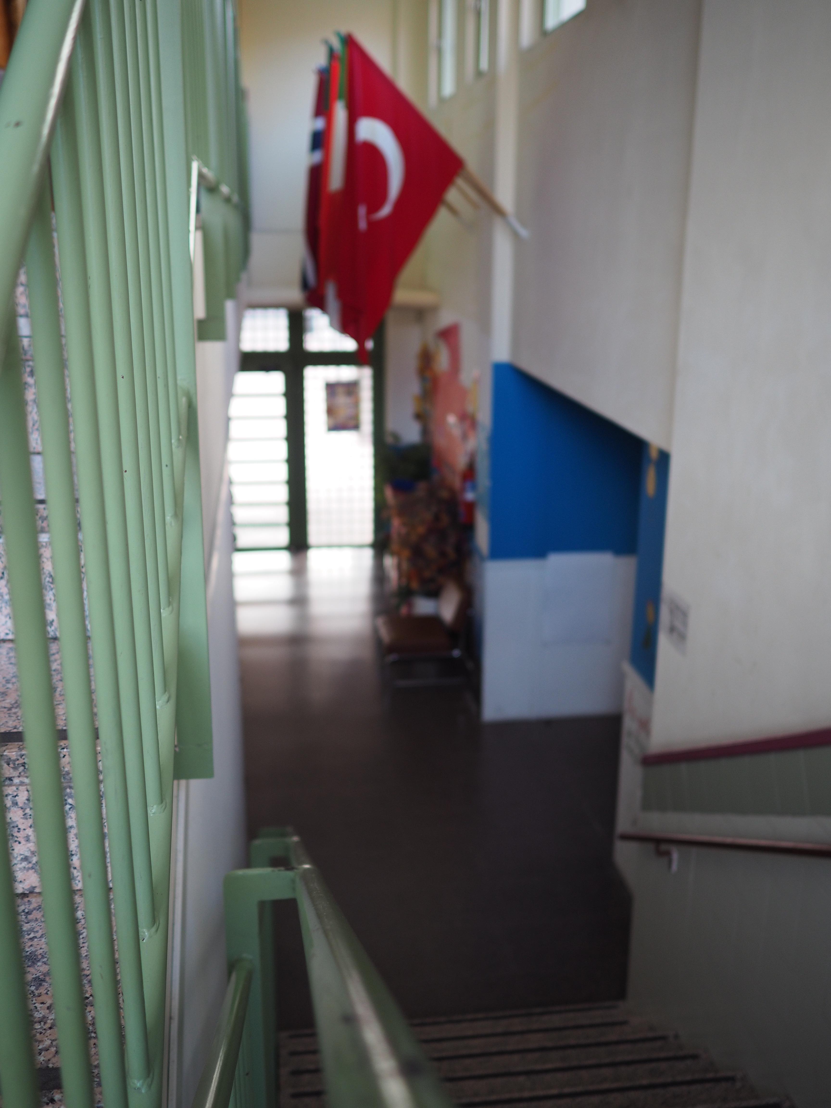 Instalaciones CEIP El Jarama 33