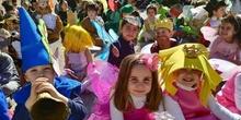 Carnaval 2020 Infantil
