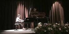 Concierto de Santa Cecilia. Conservatorio de Majadahonda 2020. Parte3