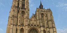 Catedral de Nuestra Señora de Amberes, Bélgica
