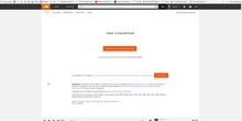 Problemas con soundcloud