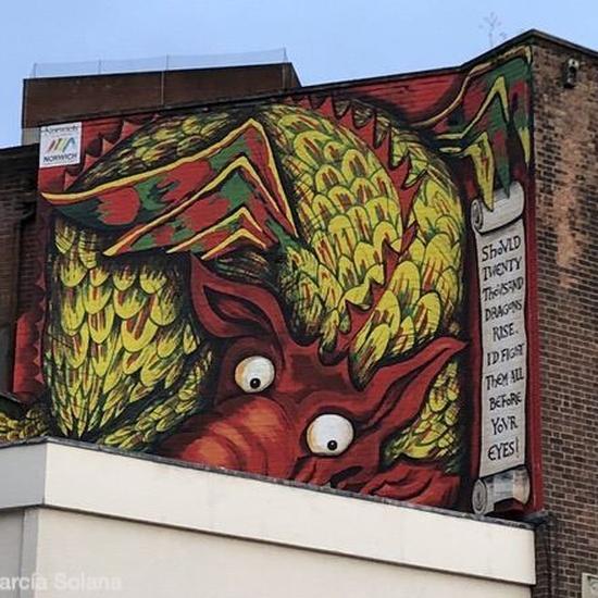 Norwich Agosto 2018 11