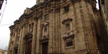 Fachada principal, Catedral de Tortosa