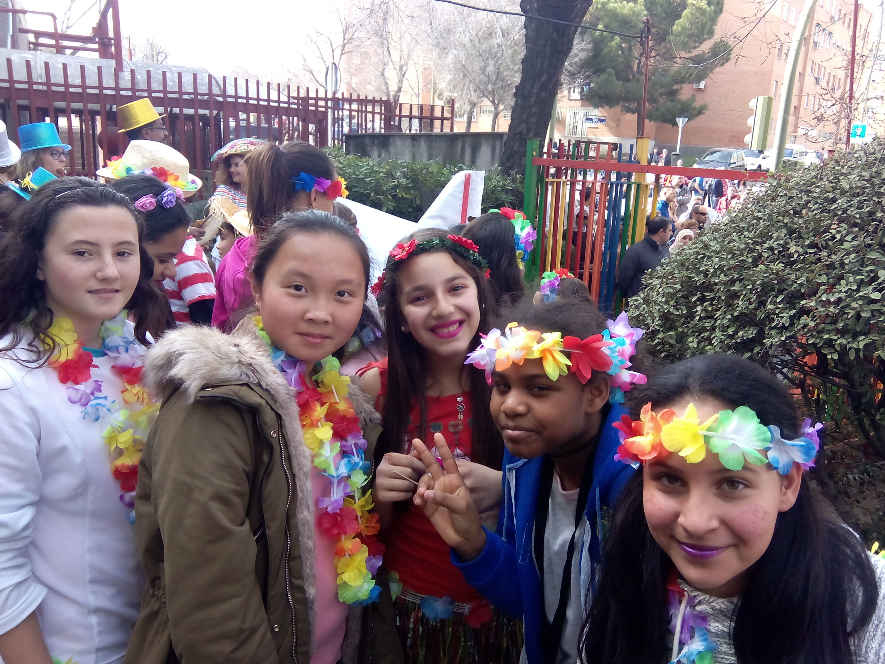 Carnaval Fontarrón 2017 2