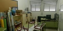 CEIP Fernando de los Ríos_Instalaciones_Edificio 2_2018-2019 7