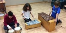 Armonización de una melodía 01 - CEIP Infanta Leonor 2018-19