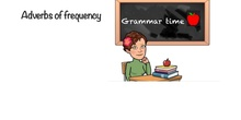 PRIMARIA 3º - INGLÉS - ADVERBS OF FREQUENCY