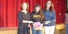"Premios concurso ""Christmas"" Inglés 2"