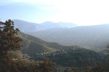 Belsué, Huesca