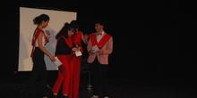 Graduación - 2º Bachillerato - Curso 2017/18 - Álbum # 6 1